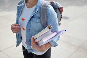 Student going to extend study permit in Canada