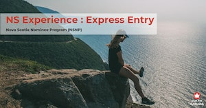 NSNP - NS Experience: Express Entry stream