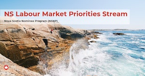 NSNP - NS Labour Market Priorities stream