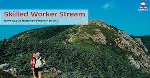 NSNP - Skilled Worker stream