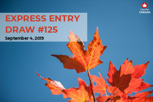 Latest Express Entry Draws - Up till 2019 | Just For Canada